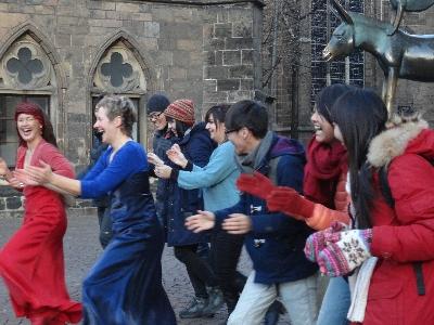 Bremen tanzt