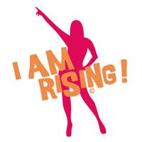 I am rising - weiss