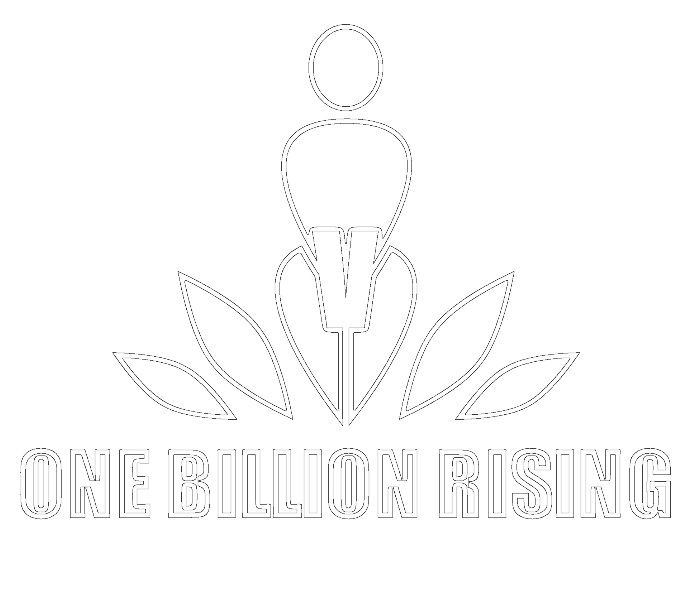 One Billion Rising Schablone