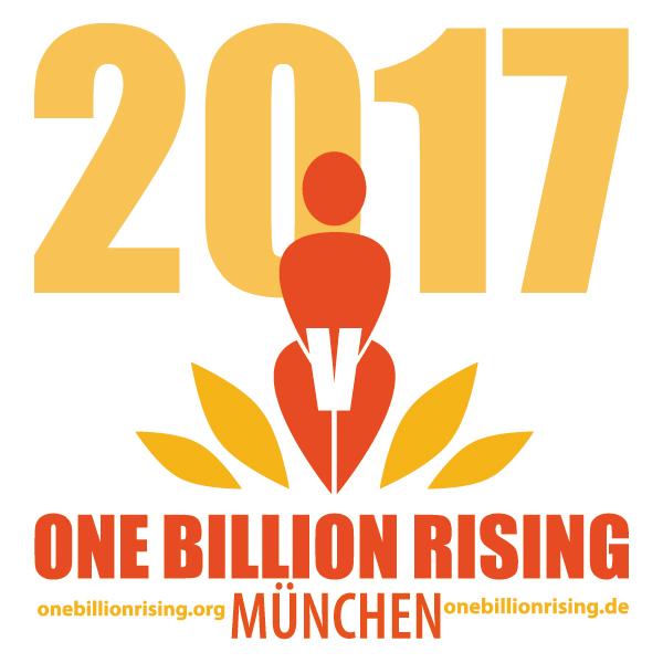 One Billion Rising 2017 Germany Deutschland München