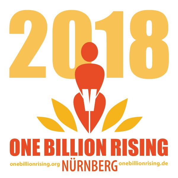 Nürnberg 2018 - One Billion Rising