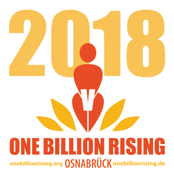 Osnabrück 2018 - One Billion Rising