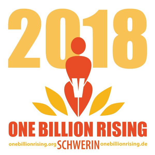 Schwerin 2018 - One Billion Rising