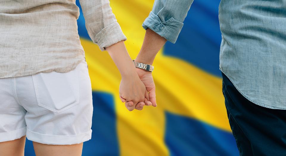 Schweden Sexualsstrafrecht