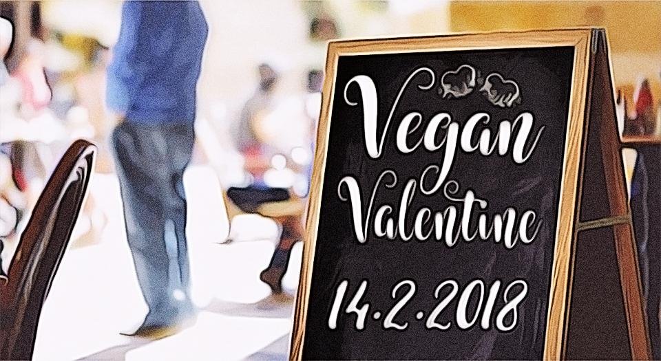 Vegan Valentine 2018