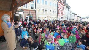 Bad Tölz - One Billion Rising