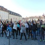 Bamberg - One Billion Rising