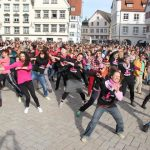 One Billion Rising Biberach