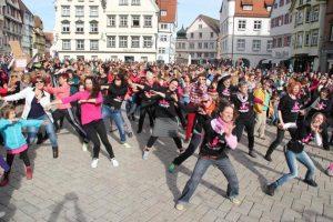 One Billion Rising Biberach