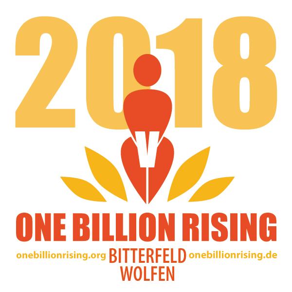 Bitterfeld-Wolfen 2018 - One Billion Rising