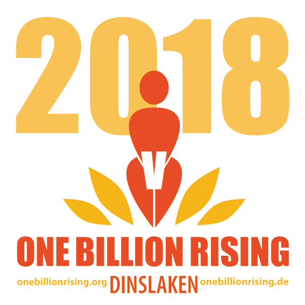 Dinslaken 2018 - One Billion Rising