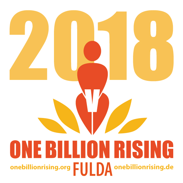Fulda 2018 One Billion Rising