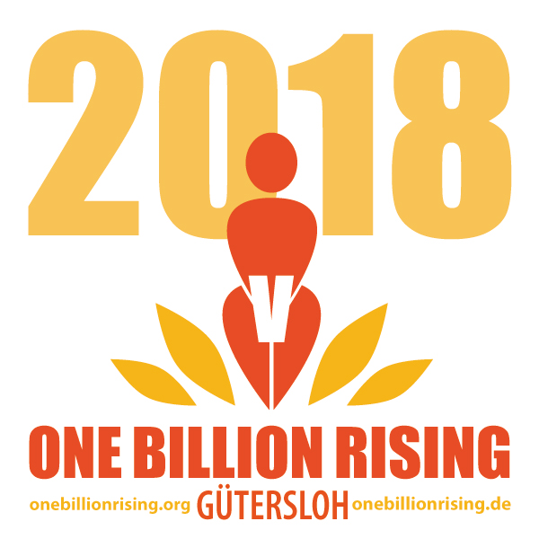 2018 Gütersloh - One Billion Rising