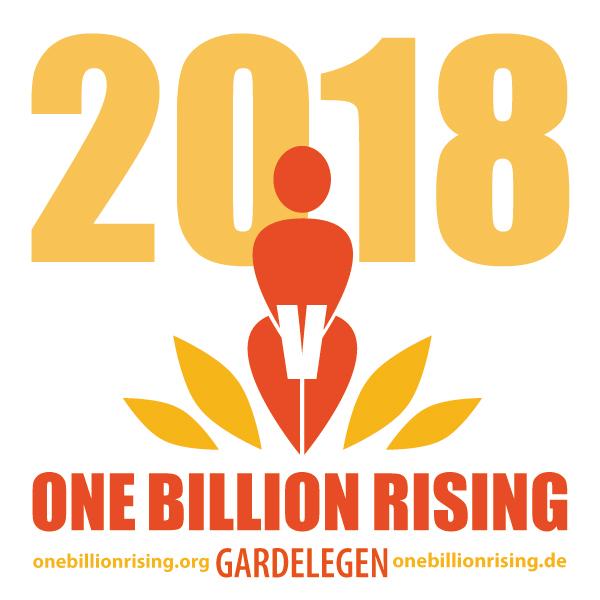 Gardelegen 2018 - One Billion Rising