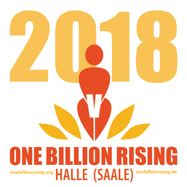 Halle (Saale) 2018 - One Billion Rising