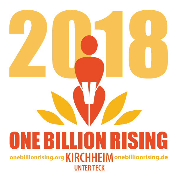 Kirchheim unter Teck 2018 - One Billion Rising