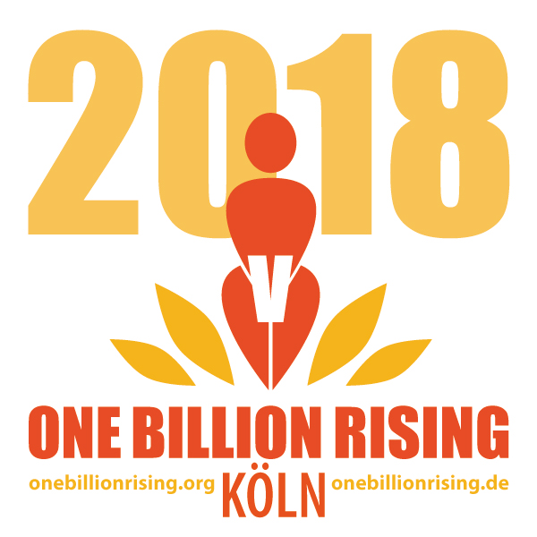 Köln 2018 One Billion Rising