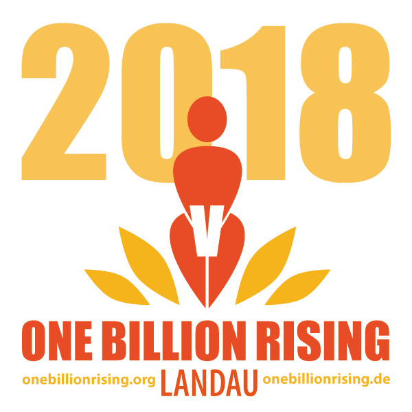 Landau 2018 - One Billion Rising