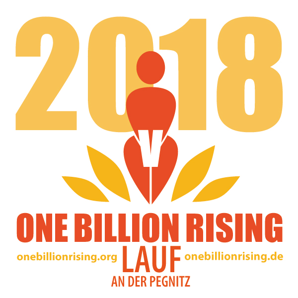 Lauf an der Pegnitz 2018 - One Billion Rising