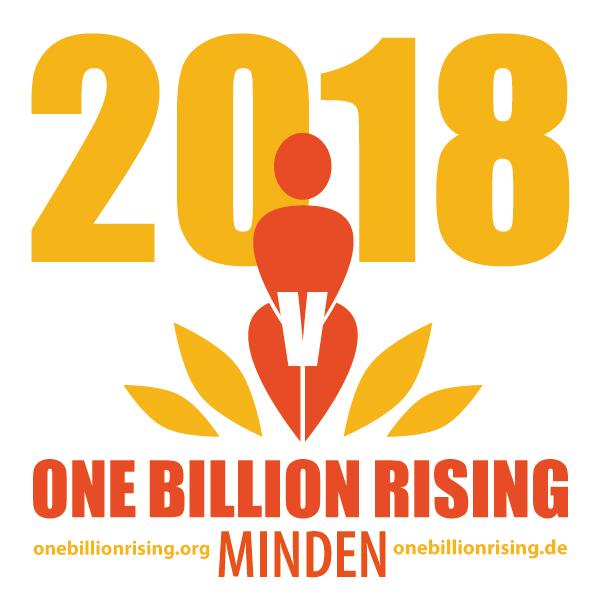 Minden 2018 - One Billion Rising