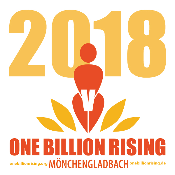 Mönchengladbach 2018 - One Billion Rising