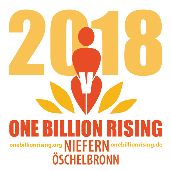 Niefern-Öschelbronn 2018 - One Billion Rising