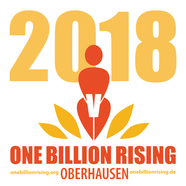 Oberhausen 2018 - One Billion Rising