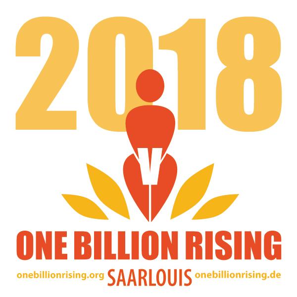 Saarlouis 2018 - One Billion Rising