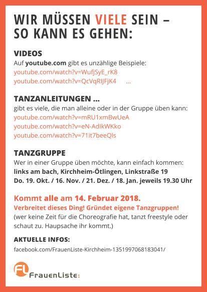 Kirchheim unter Teck Flyer 2018