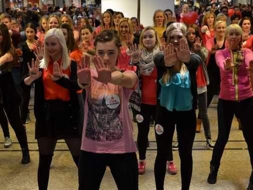 Gardelegen One Billion Rising