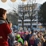 Oldenburg - One Billion Rising