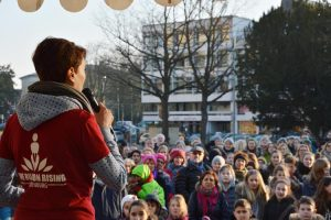 Oldenburg - One Billion Rising