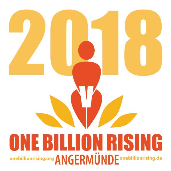 Angermünde 2018 - One Billion Rising