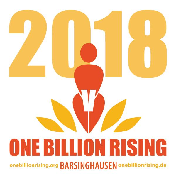 Barsinghausen 2018 - One Billion Rising