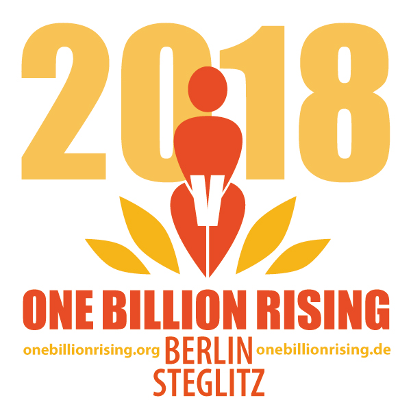 Berlin-Steglitz 2018 - One Billion Rising