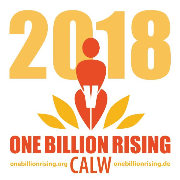 Calw 2018 - One Billion Rising