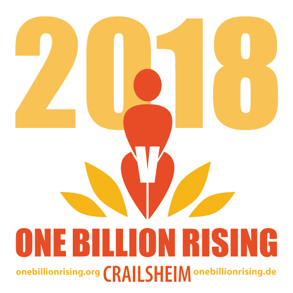 Crailsheim 2018 - One Billion Rising