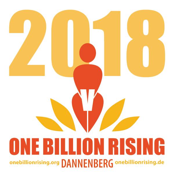 Dannenberg 2018 - One Billion Rising