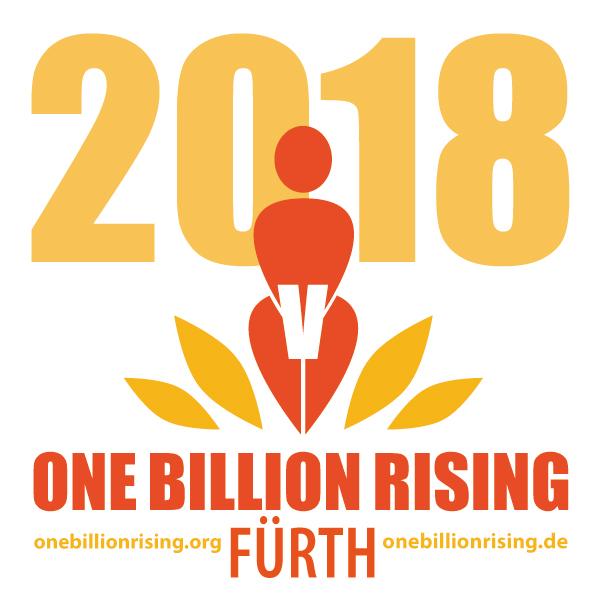 Fürth 2018 - One Billion Rising