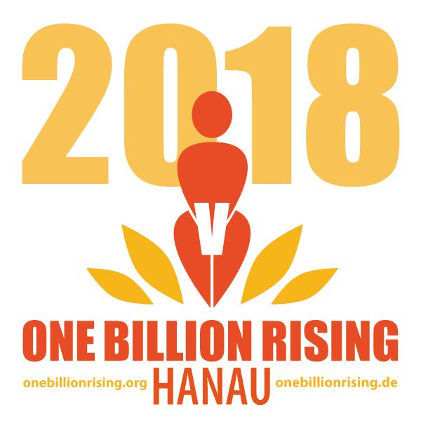 Hanau 2018 - One Billion Rising