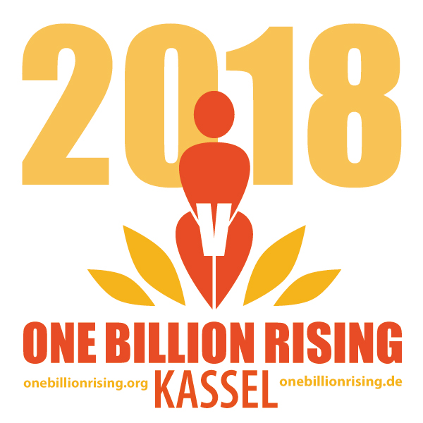 Kassel 2018 - One Billion Rising