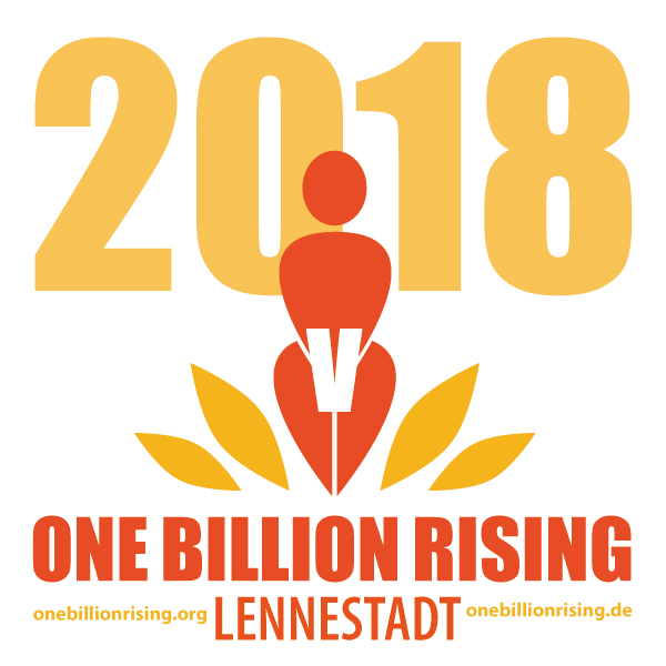 Lennestadt 2018 - One Billion Rising