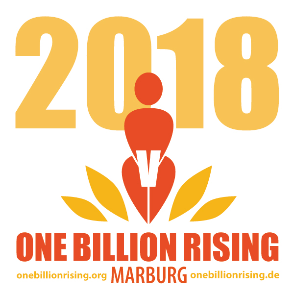 Marburg 2018 - One Billion Rising