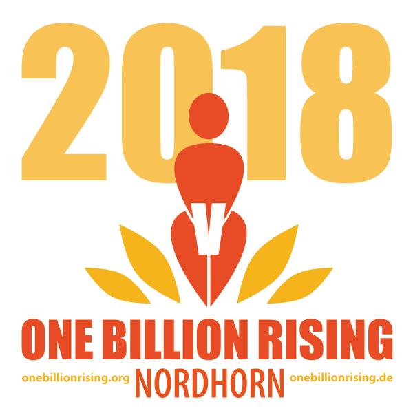 Nordhorn 2018 - One Billion Rising