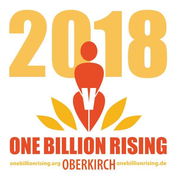 Oberkirch 2018 - One Billion Rising