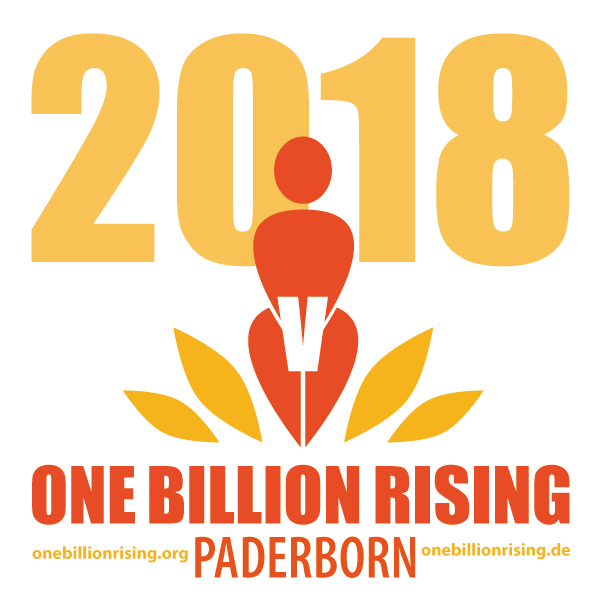 Paderborn 2018 - One Billion Rising