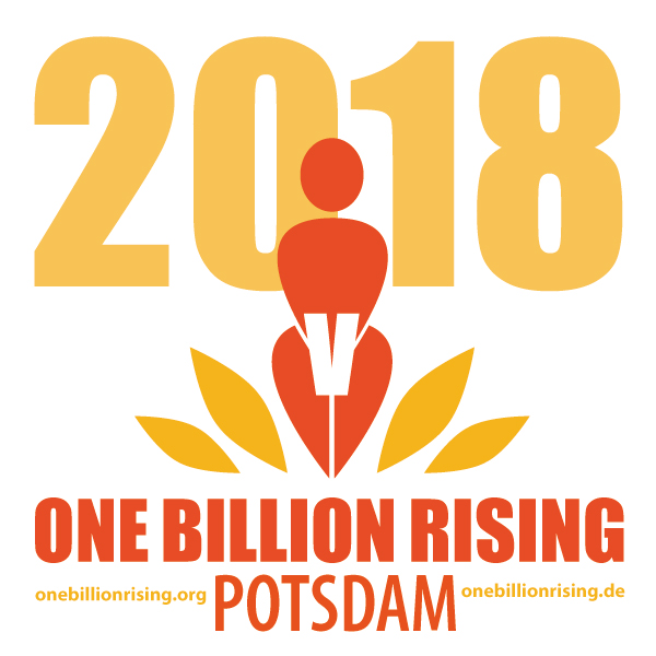 Potsdam 2018 - One Billion Rising
