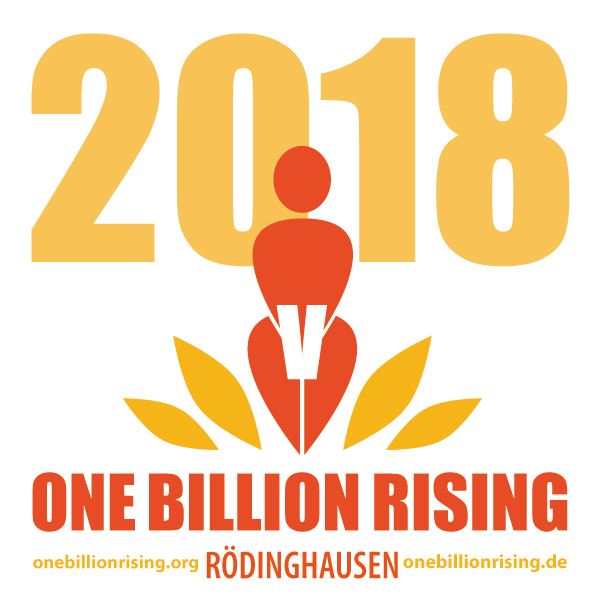 Rödinghausen 2018 - One Billion Rising