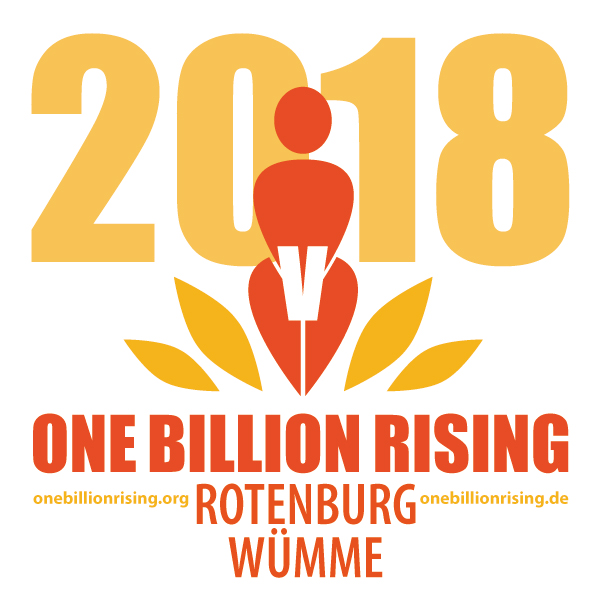Rotenburg (Wümme) 2018 - One Billion Rising