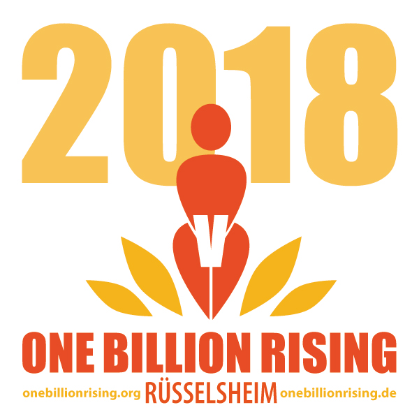 Rüsselsheim 2018 - One Billion Rising